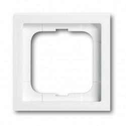 Rámeček Future Linear studio bílá