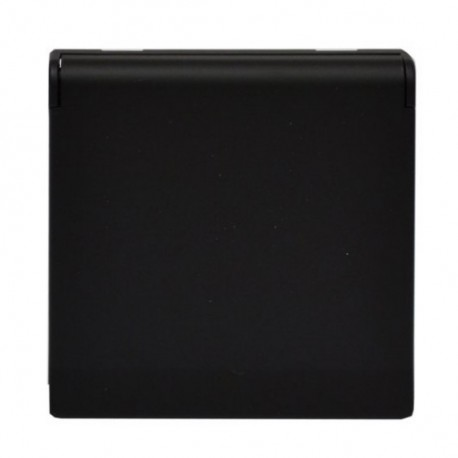Future Linear mechová černá,včetně rámečku